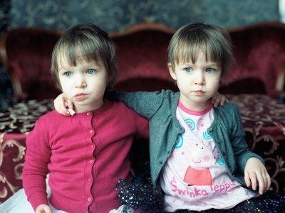Marta i jej Rodzina | Marta and her family
