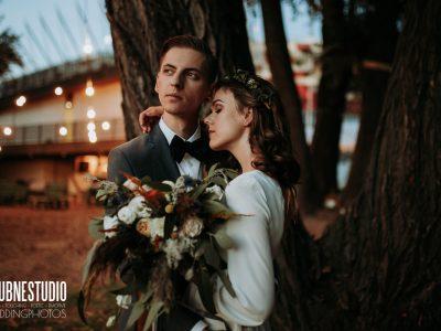 Karolina i Łukasz. Plener poślubny.